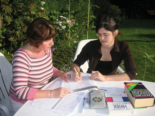 Regent / Home Tuition