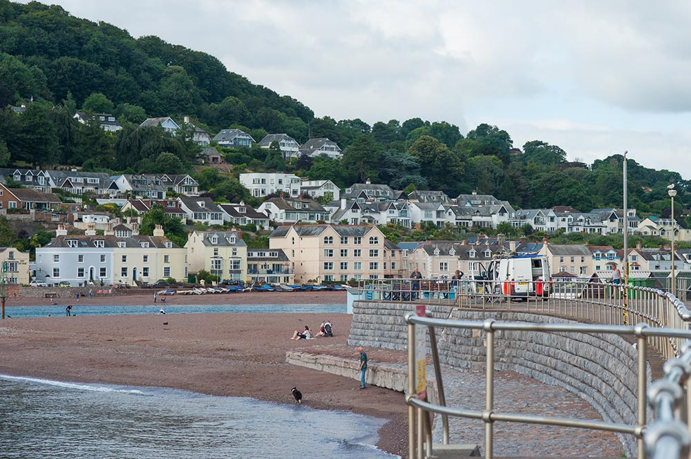 International Projects / Teignmouth