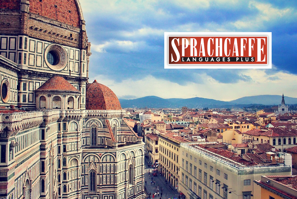 Sprachcaffe Languages Plus / FLORENCE, ITALY