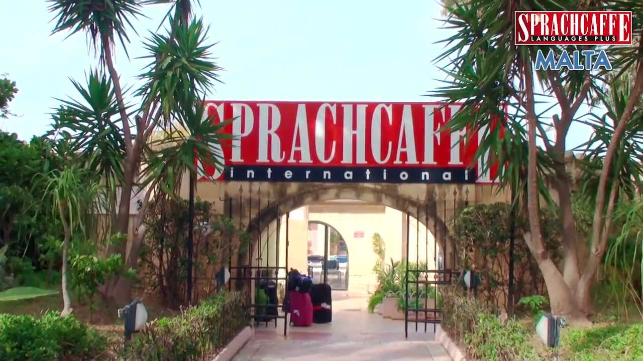 Sprachcaffe Languages Plus / St. Julian's, Malta